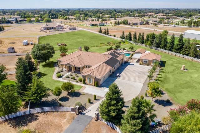 9400 Barrel Racer Court, Wilton, CA 95693 (MLS #221020417) :: eXp Realty of California Inc