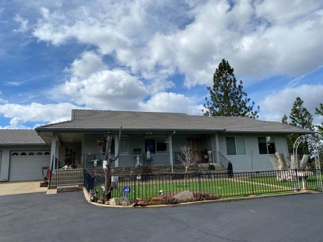 10372 Tabeaud Road, Pine Grove, CA 95665 (MLS #221020699) :: Heidi Phong Real Estate Team
