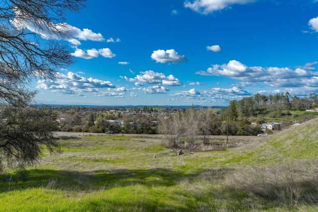 0 Ridge Road, Sutter Creek, CA 95685 (MLS #221020863) :: eXp Realty of California Inc