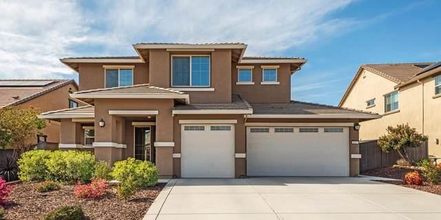 1157 Vista Verde Drive, Roseville, CA 95747 (MLS #221020992) :: CARLILE Realty & Lending