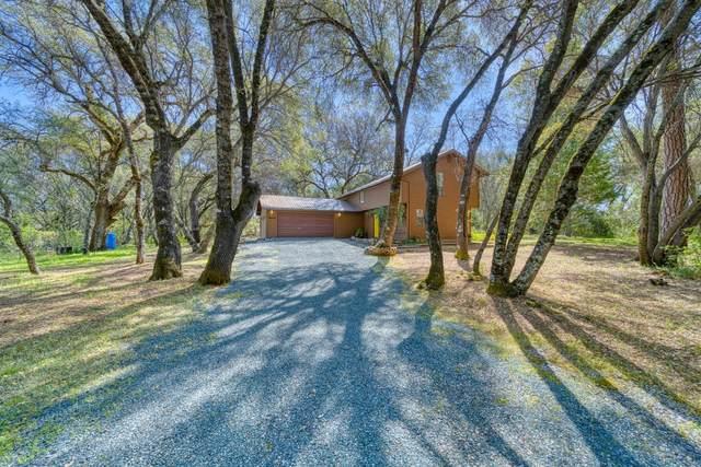 18805 Pine Shadows Lane, Penn Valley, CA 95946 (MLS #221021037) :: eXp Realty of California Inc