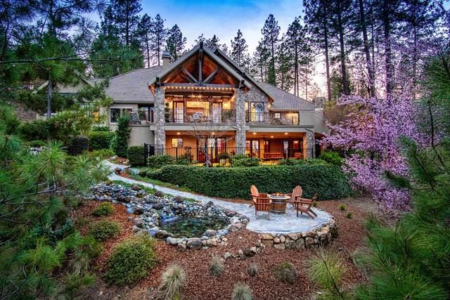15070 Grand Knoll Drive, Meadow Vista, CA 95722 (MLS #221021043) :: eXp Realty of California Inc