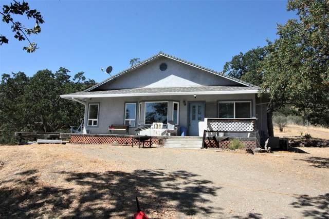 2771 Ivory Mill 308 Road, Elk Creek, CA 95939 (MLS #221021072) :: The MacDonald Group at PMZ Real Estate