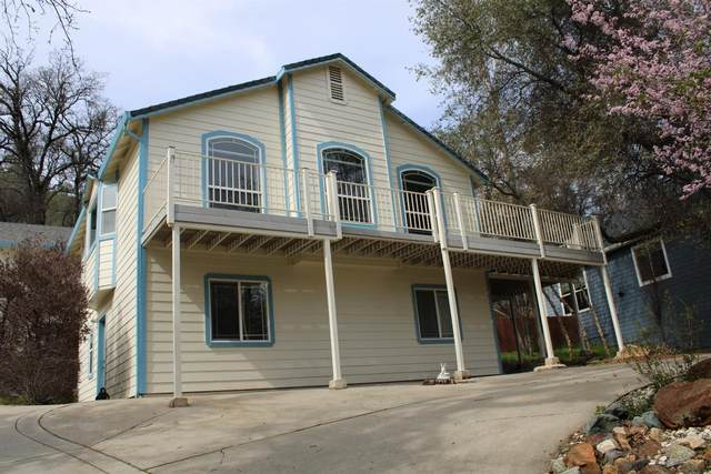 13768 Mica Court, Penn Valley, CA 95946 (MLS #221021077) :: eXp Realty of California Inc