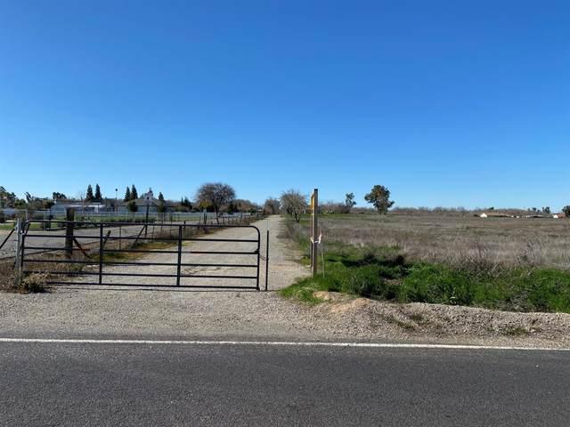 261 S Reid Road, Linden, CA 95236 (#221021154) :: Rapisarda Real Estate