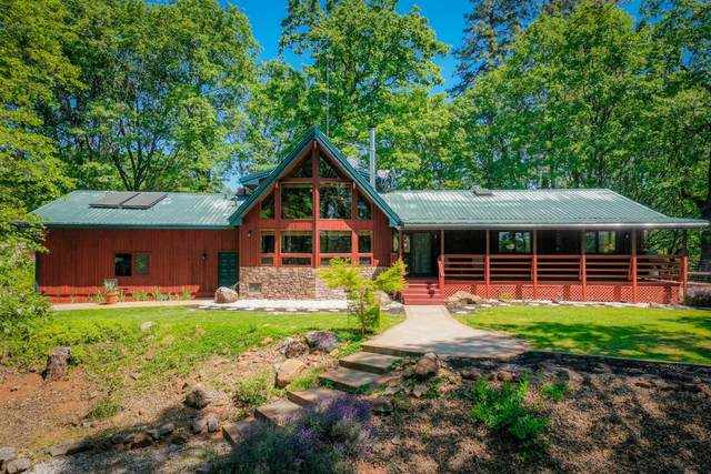 19875 N Home Place, Grass Valley, CA 95945 (MLS #221021197) :: The Merlino Home Team