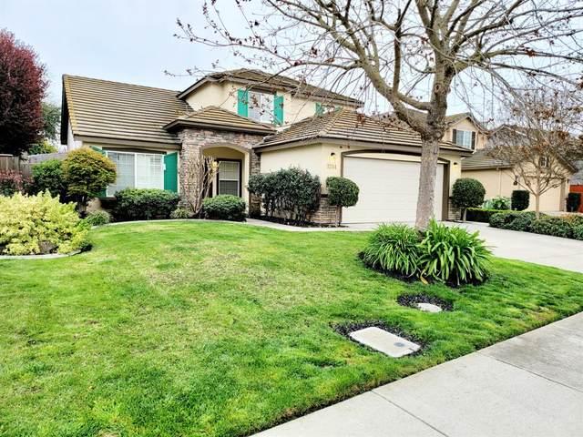 3204 Autumn Chase Circle, Stockton, CA 95219 (MLS #221021462) :: eXp Realty of California Inc