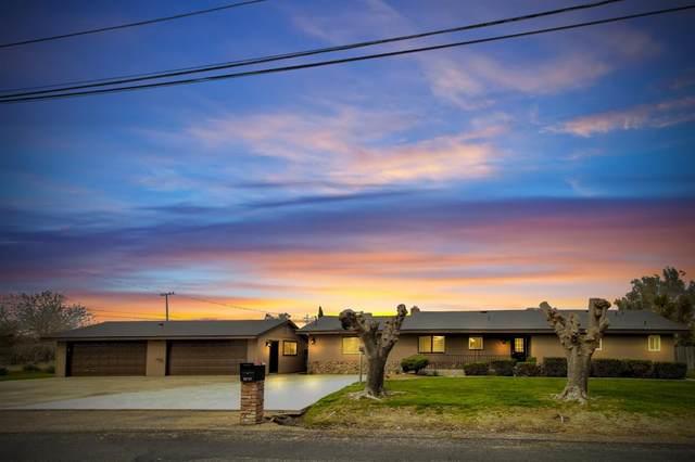 11767 Norman, Stockton, CA 95215 (MLS #221021516) :: eXp Realty of California Inc