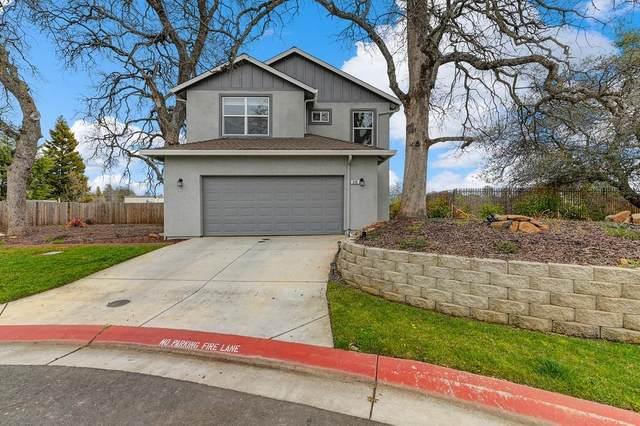 648 Jardin Court, Cameron Park, CA 95682 (MLS #221021638) :: eXp Realty of California Inc