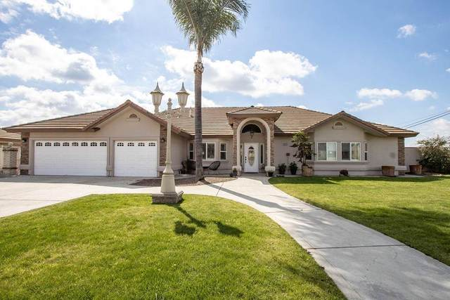 26128 Club Drive, Madera, CA 93638 (MLS #221021696) :: Heidi Phong Real Estate Team