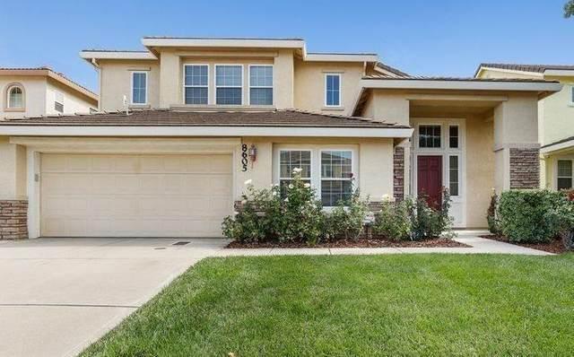 8605 Dupree Court, Elk Grove, CA 95624 (MLS #221021760) :: Keller Williams - The Rachel Adams Lee Group