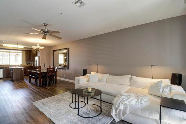 2001 Club Center Drive #8138, Sacramento, CA 95835 (MLS #221021807) :: Heidi Phong Real Estate Team