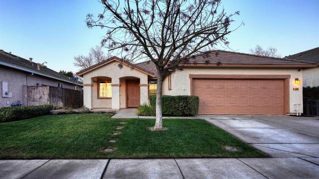 588 Watercourse Lane, West Sacramento, CA 95605 (MLS #221021815) :: The Merlino Home Team