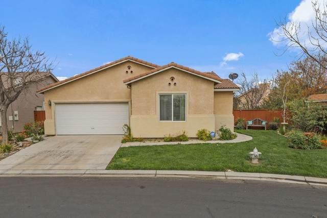 2944 Las Flores Circle, Los Banos, CA 93635 (MLS #221021887) :: Live Play Real Estate | Sacramento