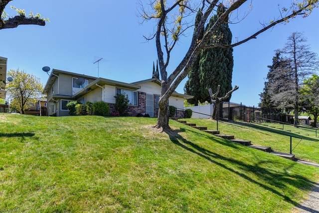 11572 Quartz Drive #3, Auburn, CA 95602 (MLS #221022018) :: The Merlino Home Team