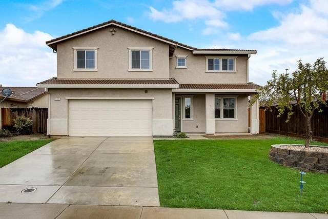 101 Kimberly Court, Arbuckle, CA 95912 (MLS #221022398) :: Live Play Real Estate | Sacramento
