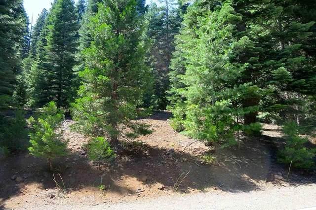 728 Lake Ridge Drive, Westwood, CA 96137 (MLS #221022431) :: eXp Realty of California Inc