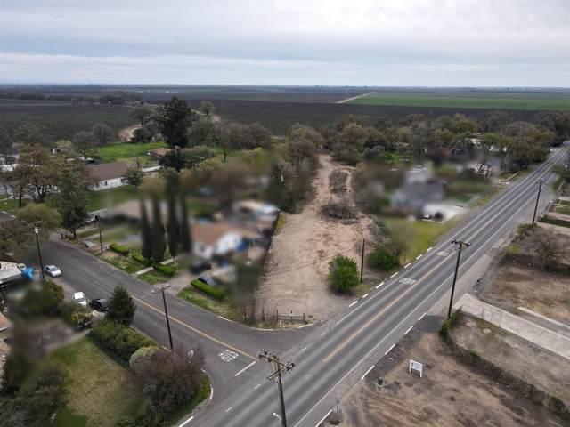 0 Escalon Bellota Rd, Farmington, CA 95230 (MLS #221022499) :: Heidi Phong Real Estate Team