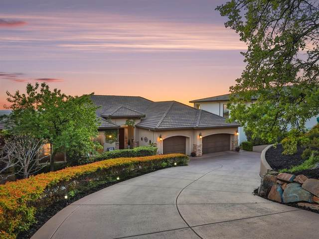 2762 Via Fiori, El Dorado Hills, CA 95762 (MLS #221022524) :: eXp Realty of California Inc