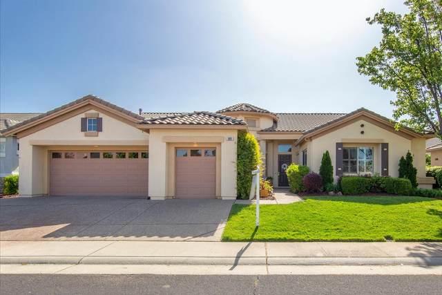 889 Northfield Lane, Lincoln, CA 95648 (MLS #221022561) :: eXp Realty of California Inc