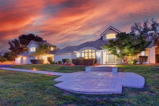 8716 Casa Del Rio Lane, Fair Oaks, CA 95628 (MLS #221022784) :: Keller Williams Realty