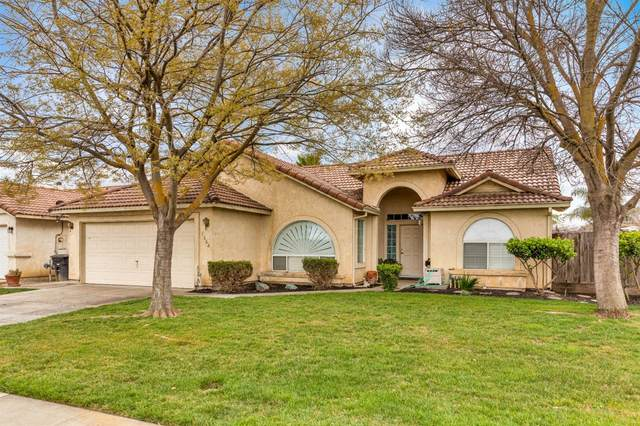 1564 North Avenue, Gustine, CA 95322 (#221022979) :: The Lucas Group