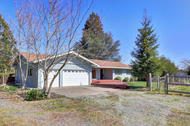 12611 Fig Road, Wilton, CA 95693 (#221023004) :: The Lucas Group