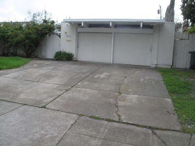 875 S Tantau Avenue, Cupertino, CA 95014 (MLS #221023049) :: eXp Realty of California Inc