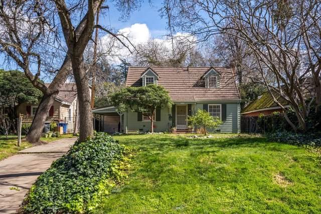 2114 Oxford Street, Sacramento, CA 95815 (MLS #221023063) :: CARLILE Realty & Lending