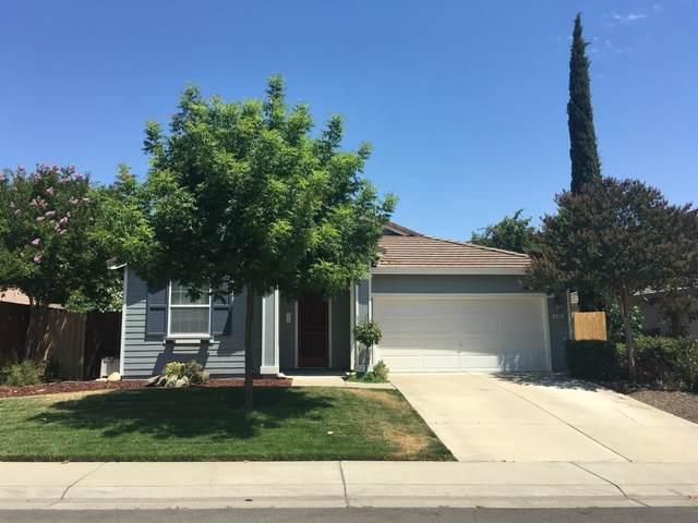 4783 Concordia Drive, El Dorado Hills, CA 95762 (MLS #221023070) :: The Merlino Home Team