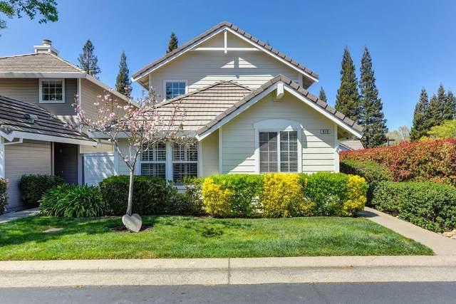 919 Blue Rapids Drive, Folsom, CA 95630 (MLS #221023093) :: 3 Step Realty Group