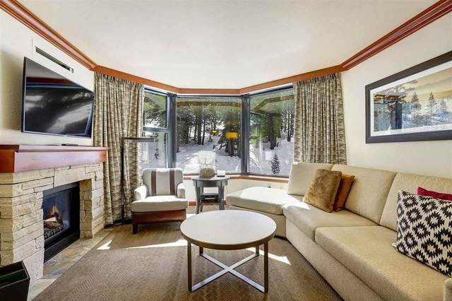 400 Squaw Creek Road #427, Olympic Valley, CA 96146 (MLS #221023199) :: 3 Step Realty Group
