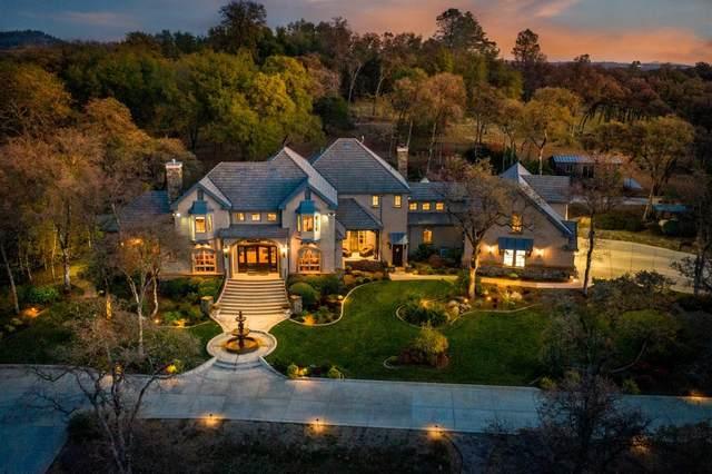 7100 Sierra Park Court, Auburn, CA 95602 (#221023295) :: Rapisarda Real Estate