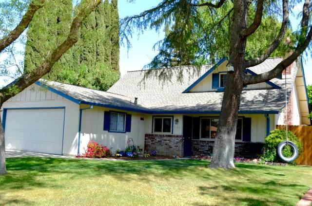 1709 Tehama Drive, Woodland, CA 95695 (MLS #221023397) :: eXp Realty of California Inc