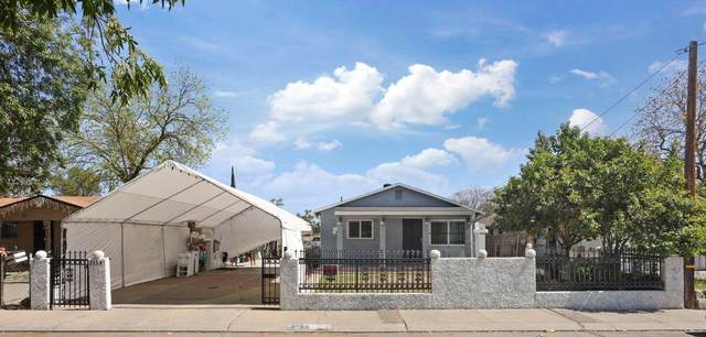 2154 S Union Street, Stockton, CA 95206 (MLS #221023481) :: Keller Williams - The Rachel Adams Lee Group