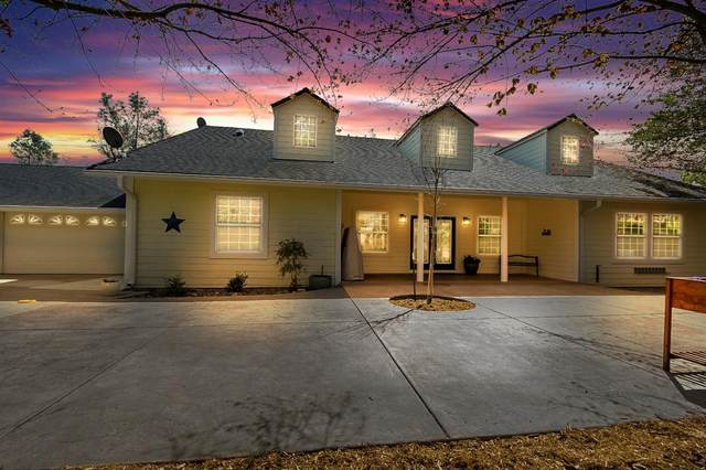9764 Township Road, Browns Valley, CA 95918 (#221023520) :: The Lucas Group
