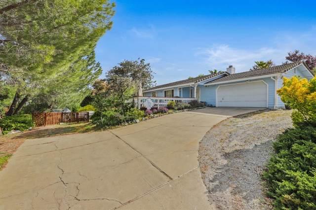 2737 Silverado Drive, Valley Springs, CA 95252 (MLS #221023613) :: Keller Williams - The Rachel Adams Lee Group