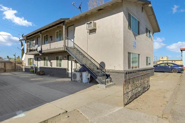 130 7th Street, Williams, CA 95987 (MLS #221023655) :: Live Play Real Estate | Sacramento