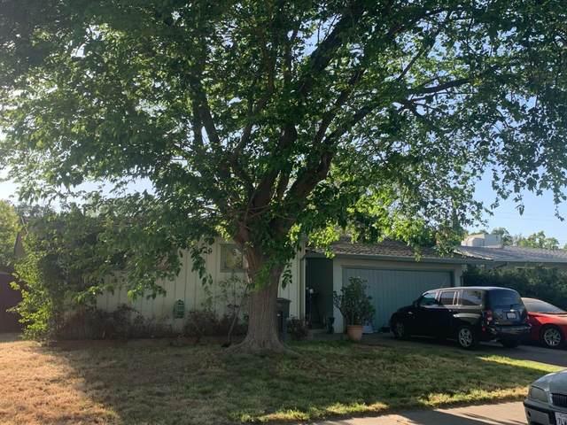 1417 Claudia Drive, Sacramento, CA 95822 (MLS #221023744) :: Heather Barrios