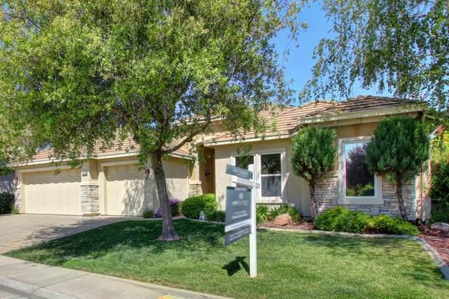 4373 Rosenstock Way, Rancho Cordova, CA 95742 (MLS #221023842) :: CARLILE Realty & Lending