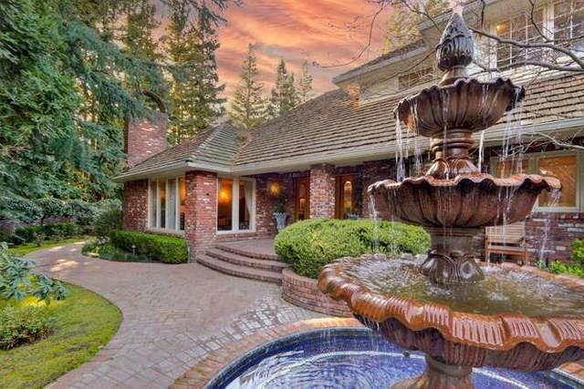 2003 Fox Hollow Lane, Sacramento, CA 95864 (MLS #221023847) :: Heidi Phong Real Estate Team