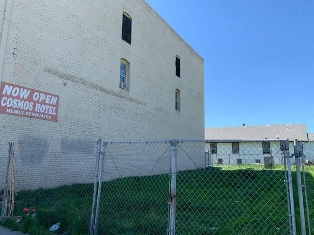 331 S San Joaquin Street, Stockton, CA 95203 (MLS #221023894) :: 3 Step Realty Group