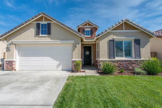 1560 Manzanita Way, Los Banos, CA 93635 (MLS #221023901) :: Heidi Phong Real Estate Team