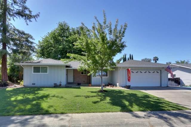 4213 Sharwood Way, Carmichael, CA 95608 (MLS #221023963) :: Heidi Phong Real Estate Team