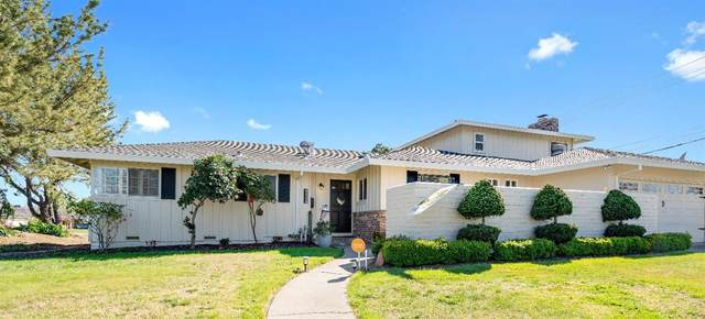 4608 Thor Way, Sacramento, CA 95864 (MLS #221023971) :: Heidi Phong Real Estate Team