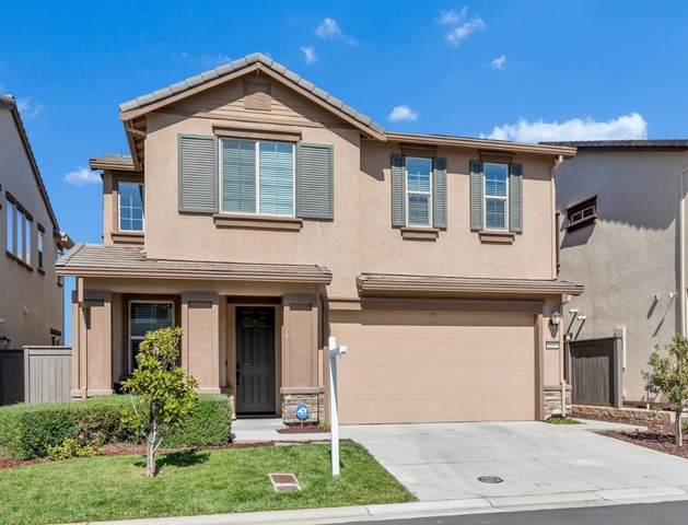 6809 Belfour Lane, El Dorado Hills, CA 95762 (MLS #221023972) :: Deb Brittan Team