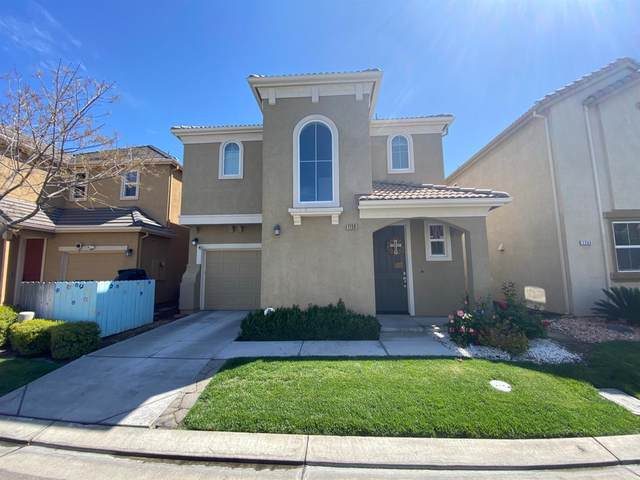 1738 Norwood Heights Lane, Ceres, CA 95307 (#221023996) :: The Lucas Group