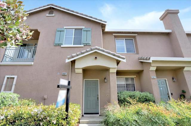 3581 Jasmine Circle, San Jose, CA 95135 (MLS #221024070) :: eXp Realty of California Inc