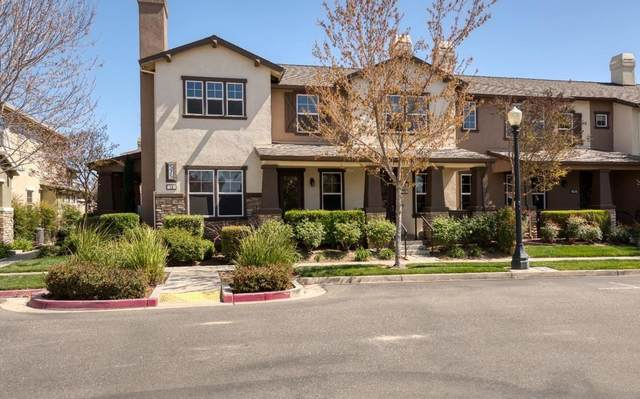 575 Wild Stallion Drive #16, Oakdale, CA 95361 (MLS #221024071) :: Dominic Brandon and Team