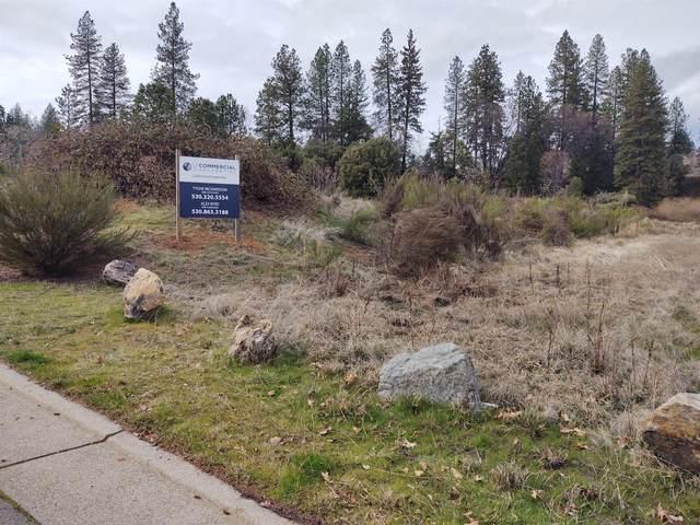 0 Whitcomb Avenue, Colfax, CA 95713 (#221024429) :: The Lucas Group